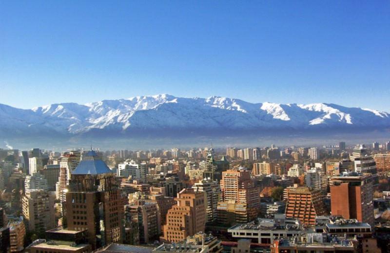 Classic SANTIAGO DE CHILE