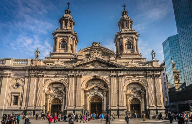 Santiago De Chile Clasico