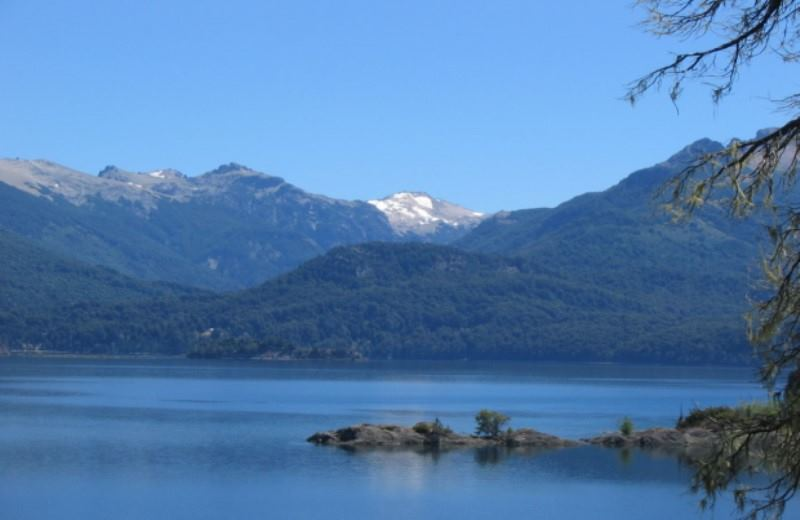 Canopy In Bariloche (Half Day)