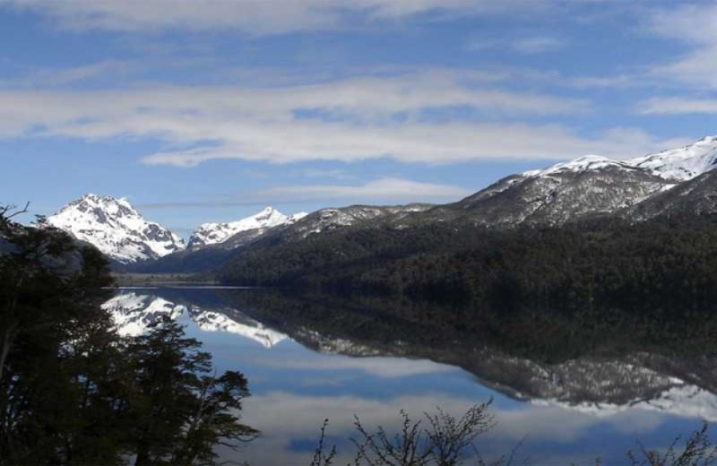 San Martin de los Andes by the Seven Lakes Road