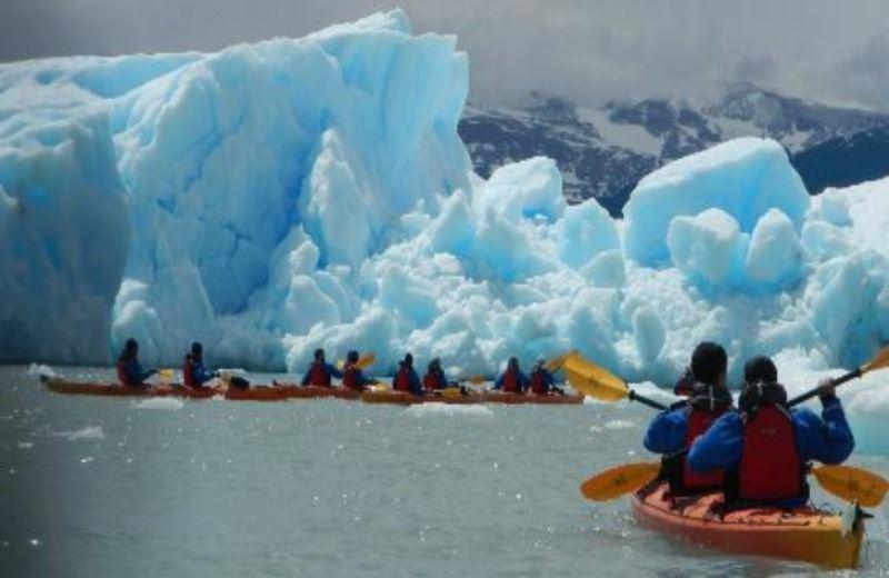 3 Days Kayak On Lake Nahuel Huapi