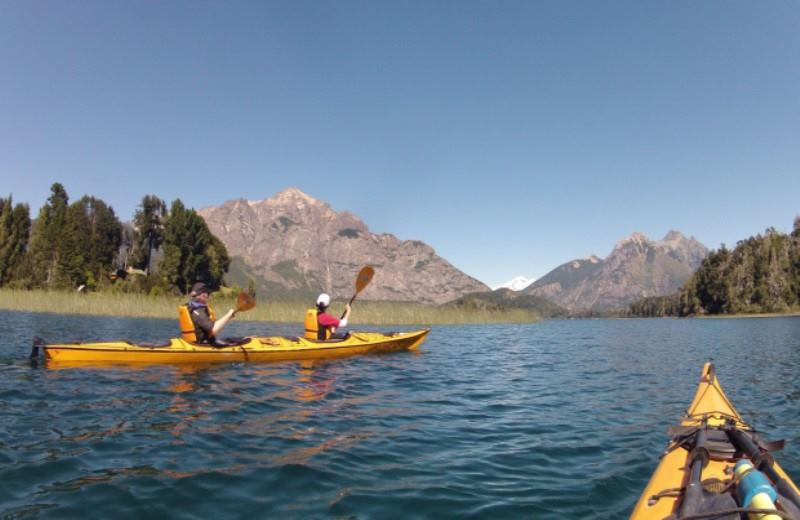 Full Day Excursion Kayak Tristeza Branch