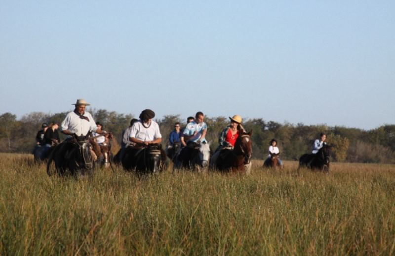 Horse Riding Crossing (2 Days -1 Night)