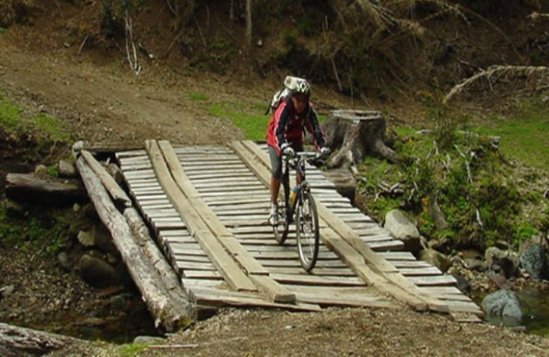 Aventura Em Mountain Bike