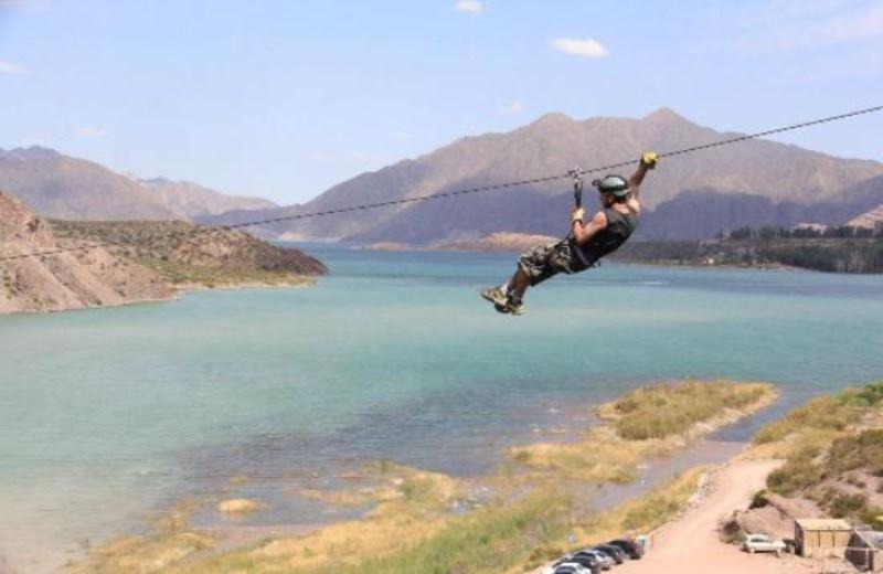 Canopy Adrenalina In Mendoza