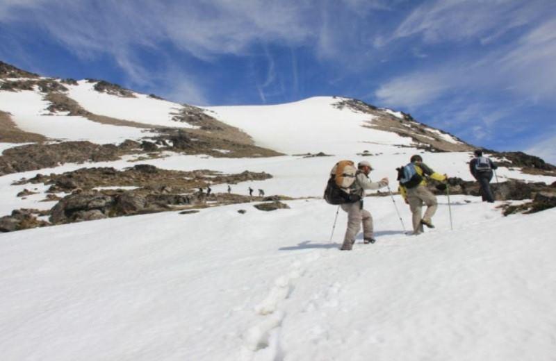 Trekking Ascenso Cerro Falkner