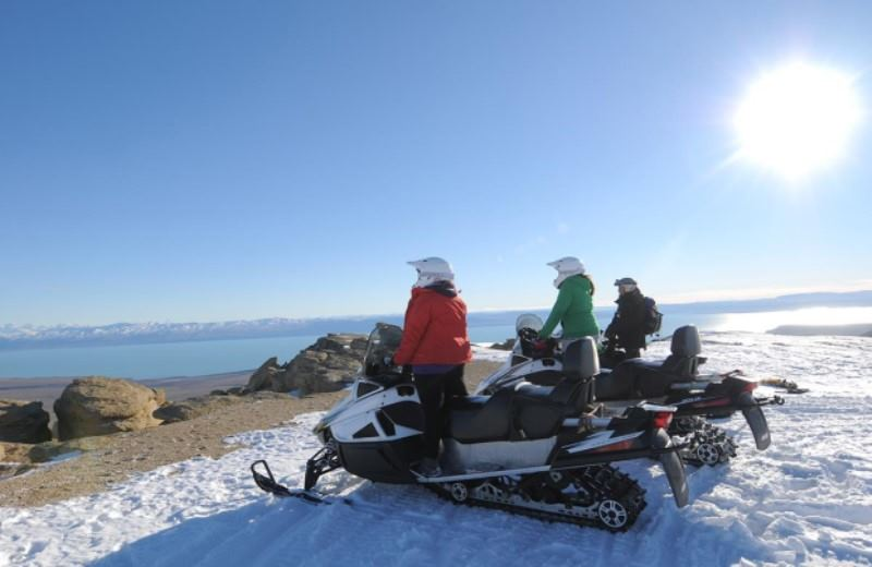 Calafate Mountain Park Full Day