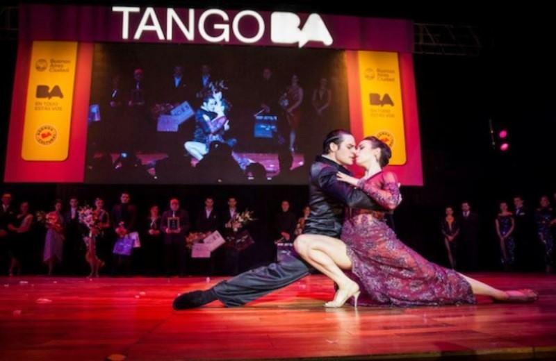 FESTIVAL de TANGO BUENOS AIRES