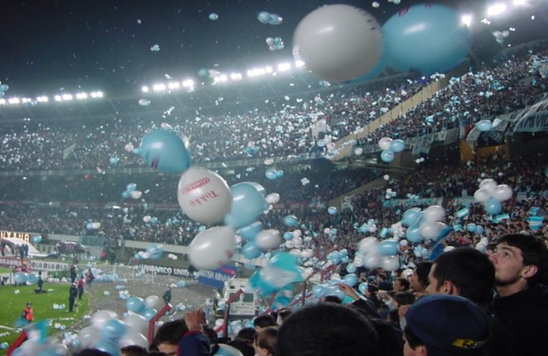 Tickets and Tours for Argentina National Football Team
