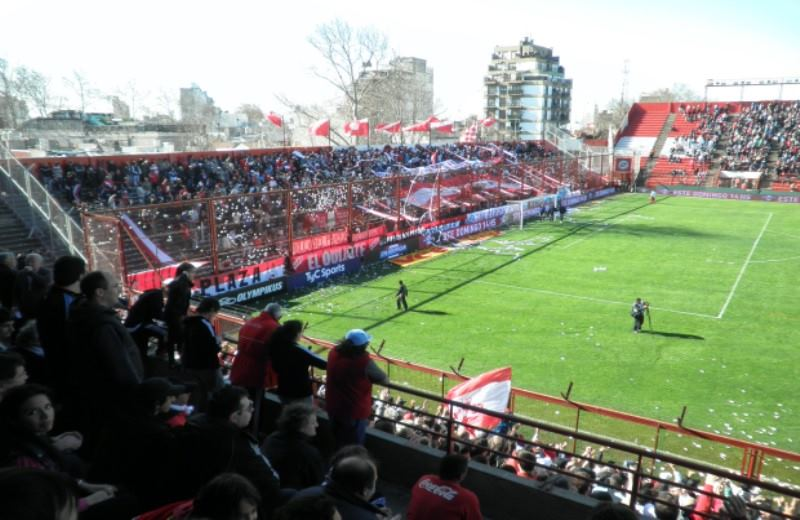 Tickets and tours for the Football Games in Argentina