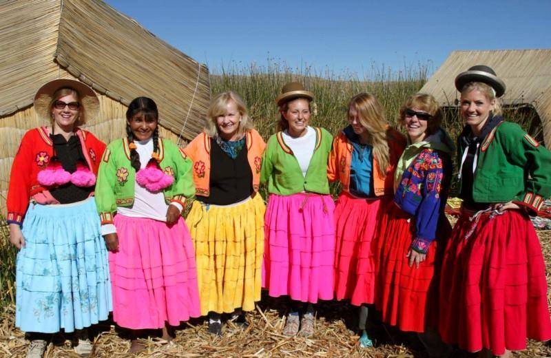 Vive La Experiencia En El Lago Titicaca - 3 Dias