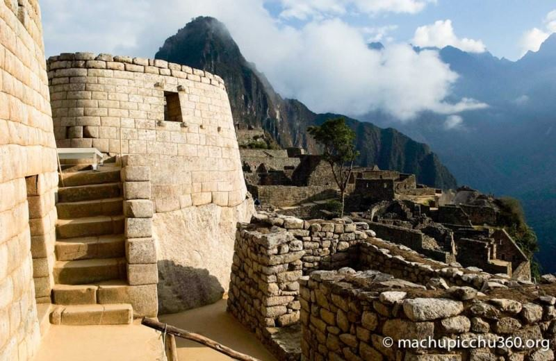 3 Day Tour To Machu Picchu Express