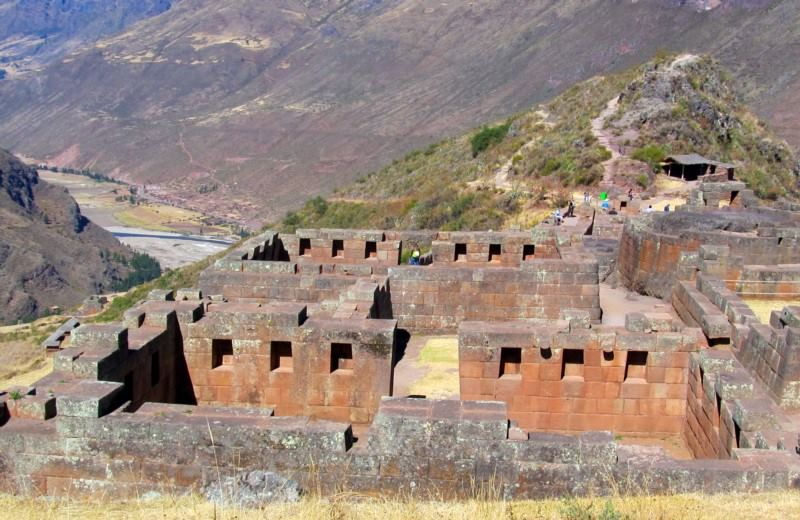 3 Day Cusco City Tour & Machu Picchu