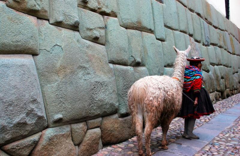 Tour  Expreso A La Ciudadela Inca De Machu Picchu - 3 Dias
