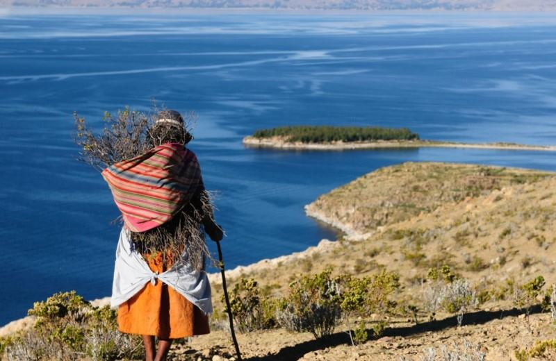 4 Day Home Stay At Titicaca Lake