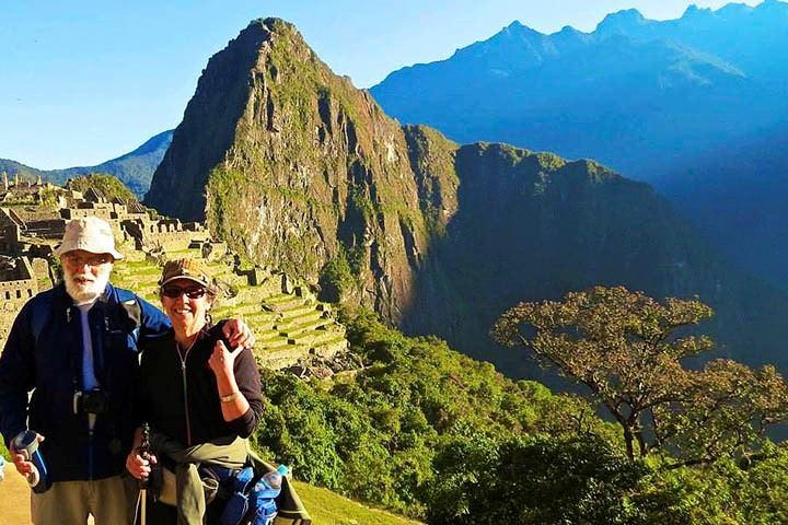 4 Day Machu Picchu Special