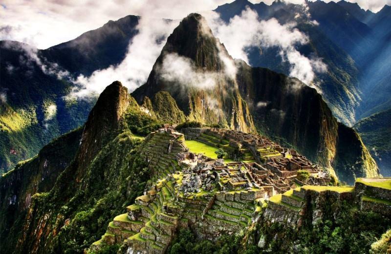 Tour Especial A La Ciudadela Inca De Machu Picchu - 4 Dias