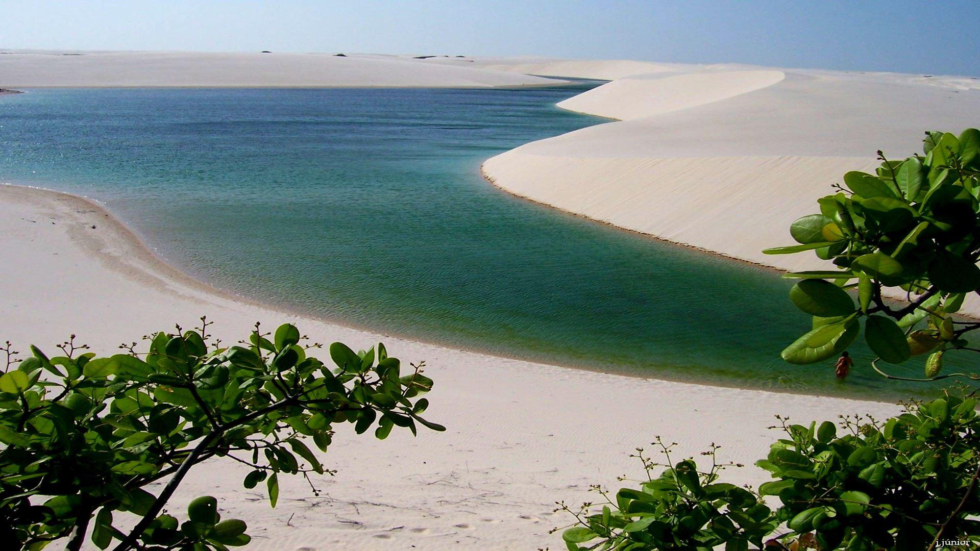 4X4 Tour To Lagoa Azul