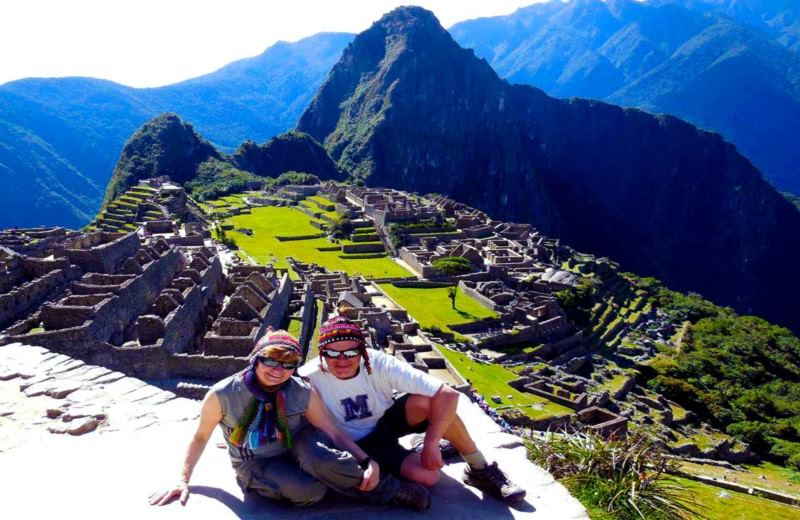 5 Day Tour To Machu Picchu - Traditional