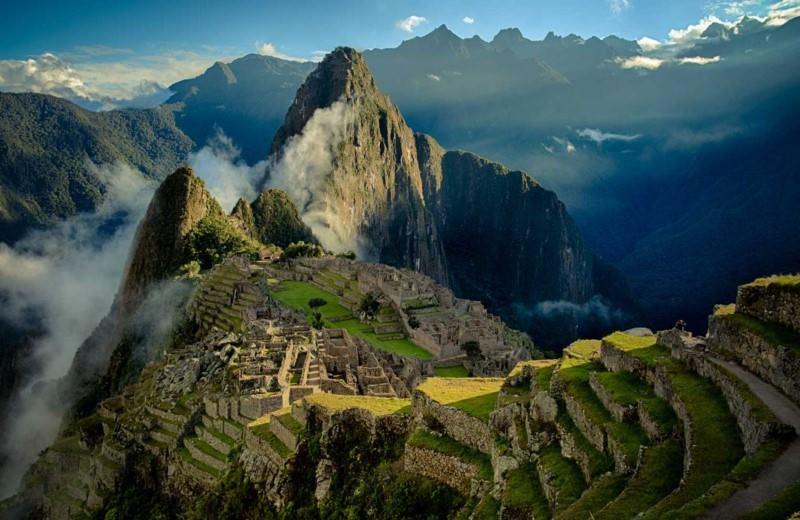 Tour Tradicional A La Ciudadela Inca De Machu Picchu - 5 Dias