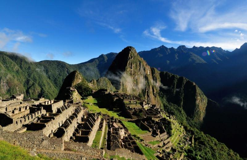 Tour Express Para Machu Picchu - 6 Dias