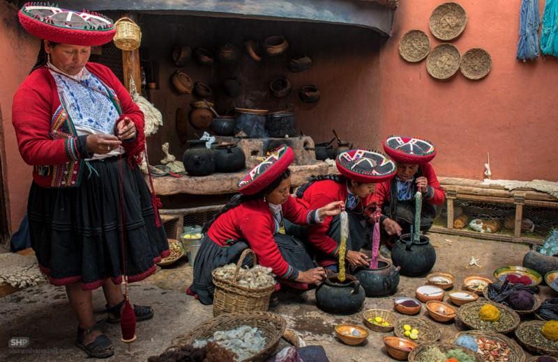 Tour Express A La Ciudadela Inca De Machu Picchu  - 6 Días
