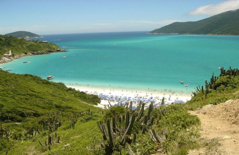 Arraial Do Cabo Y Cabo Frio