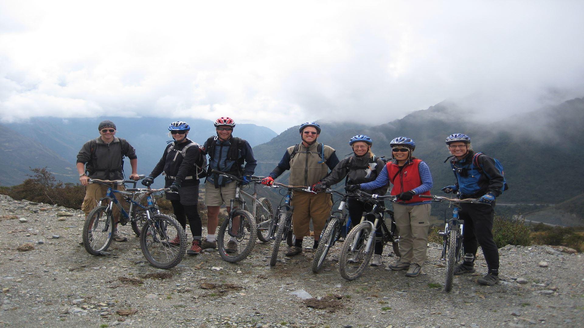 Aventura Em Bicicleta -  Redondezas De Cusco