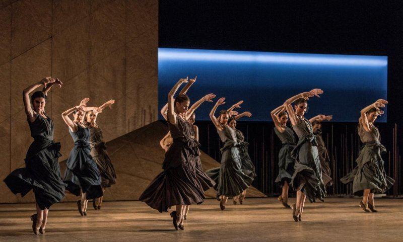 Ballet Nacional De España - Teatro Coliseo