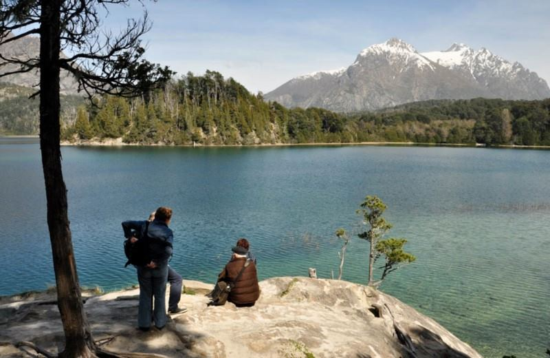 LUXURY BARILOCHE PACKAGE