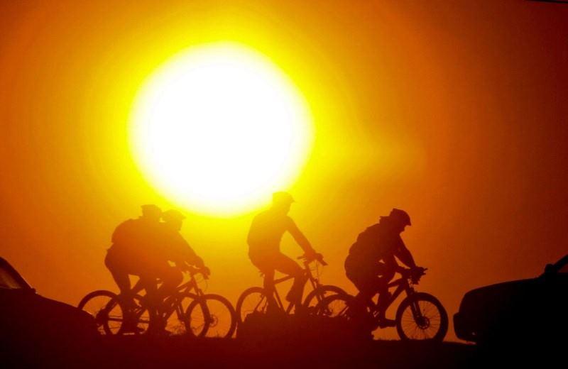 Tour En Bicicleta A Juella