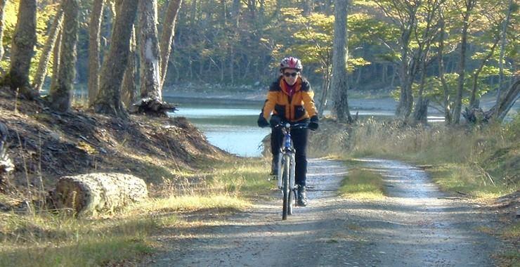 Bike Tour - Ushuaia