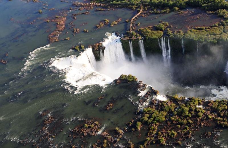 Buenos Aires With Iguassu Falls Deluxe Multiday Trips