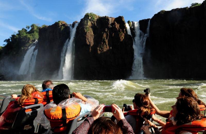 Buenos Aires - Iguazu Falls And Rio De Janeiro