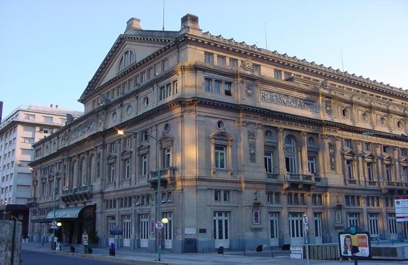 Viagem Buenos Aires E Perito Moreno De Luxo