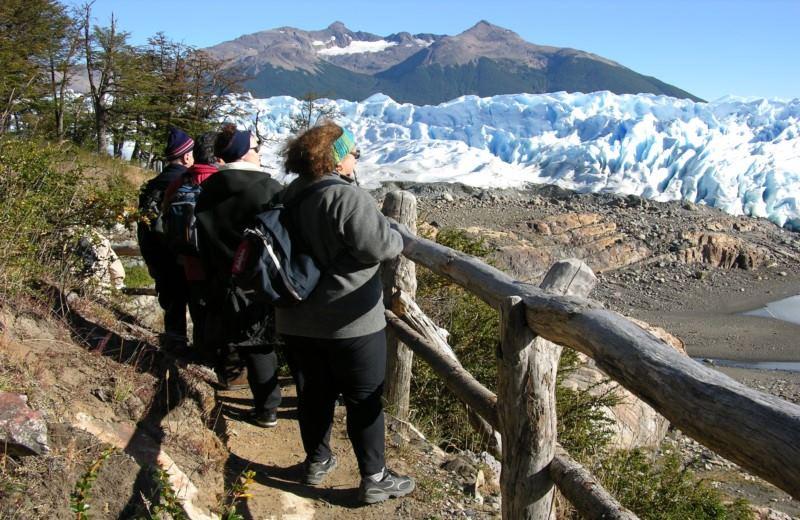 Buenos Aires Con Glaciar Perito Moreno De Lujo