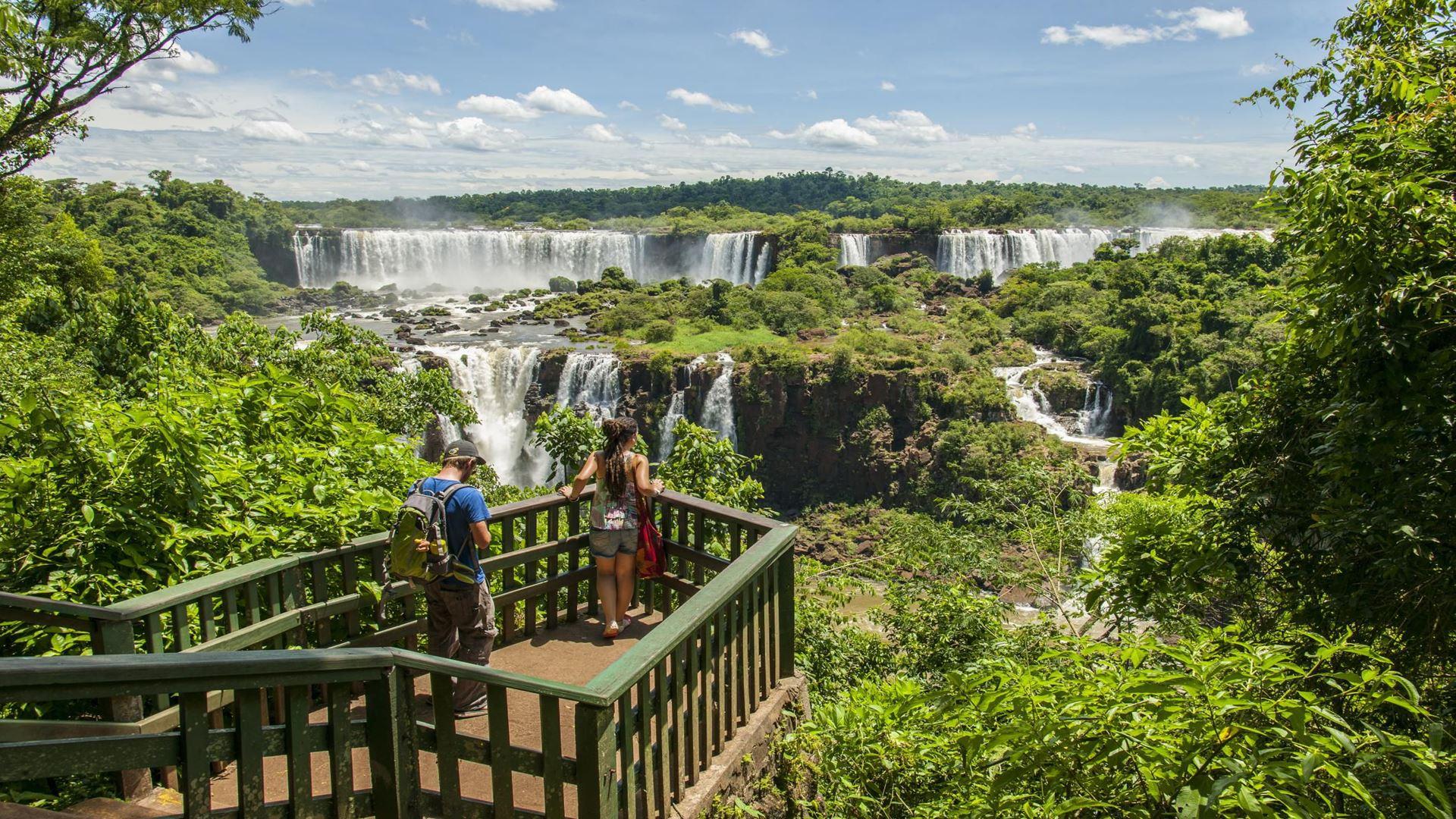 Buenos Aires Avec Iguazu Et El Calafate