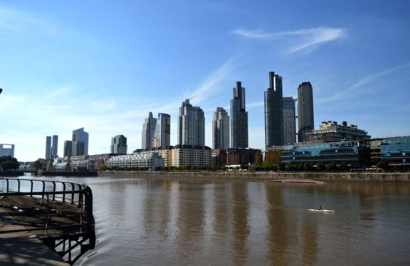 Buenos Aires E El Calafate Esenciales