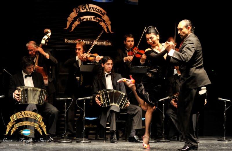 Essential Buenos Aires And El Calafate