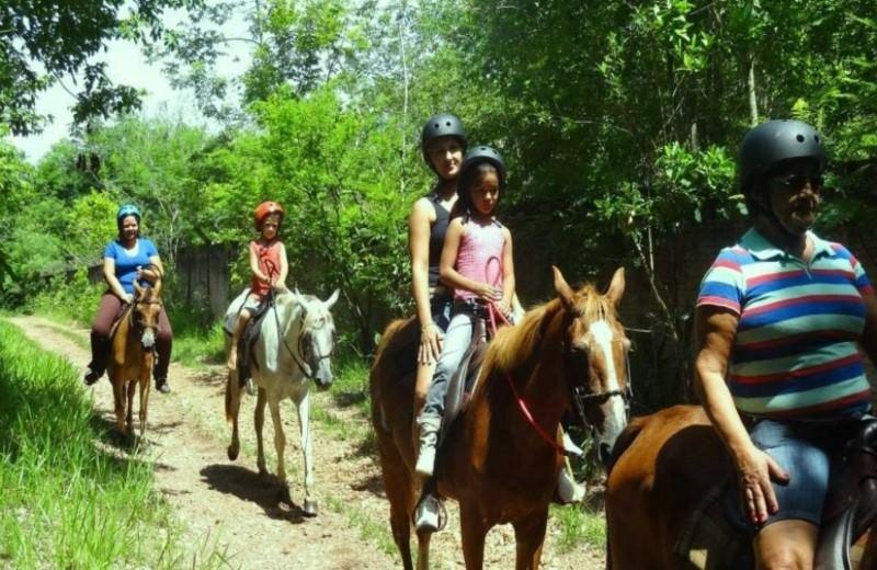 Cavalgada Recanto Do Peao