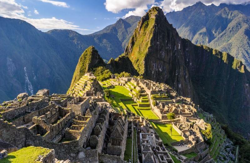 Caminata A La Montaña De Salkantay & Visita Machu Picchu - 8 Dias