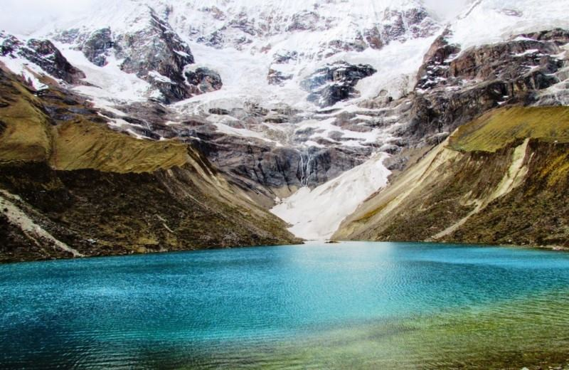 7 Day Lares Valley Trek To Machu Picchu
