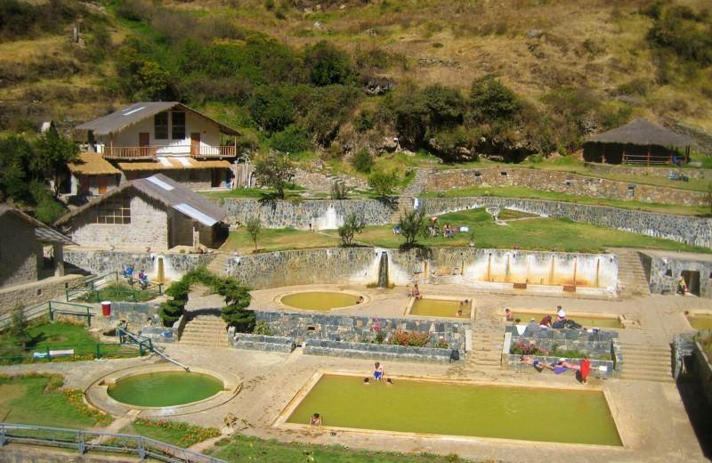 Lares Trek to Machu Picchu - 4 days