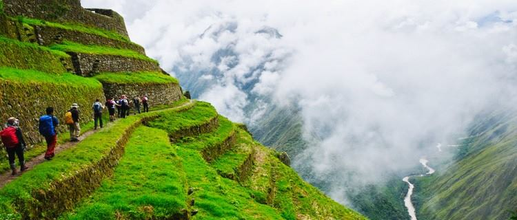 5 Day Salkantay Trail Tour to Machu Picchu