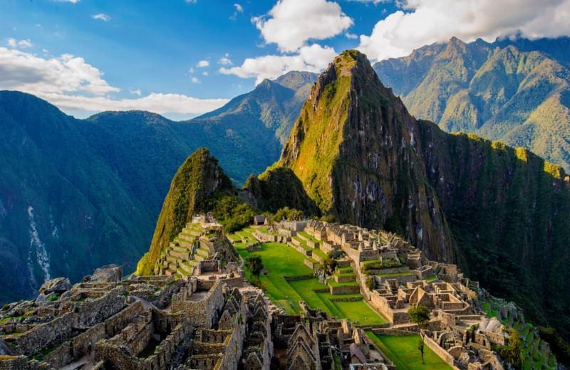 Camino Inca Express  A Machu Picchu - 2 Dias