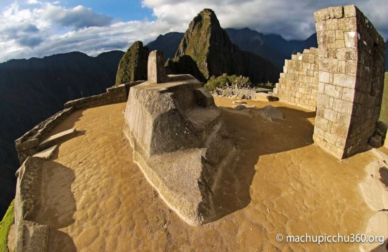 Inca Trail to Machu Picchu - 2 days