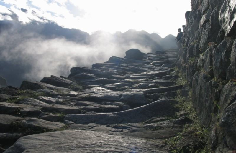 Excursion du chemin Inca au Machu Picchu - 4 jours