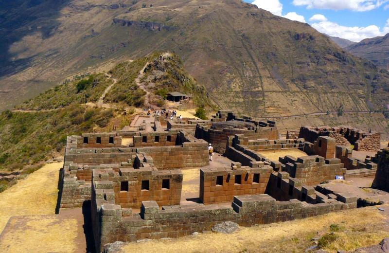 Camino Inca A Machu Picchu - 7 Dias