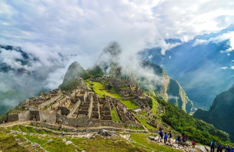 Camino Inca Express A Machu Picchu- 5 Dias