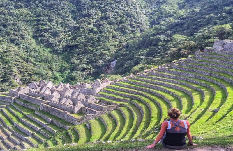 5 Day Express Inca Trail To Machu Picchu
